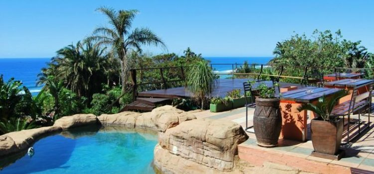 Time To Visit The Top Durban, South Africa Back Packers Hostels On A Budget
